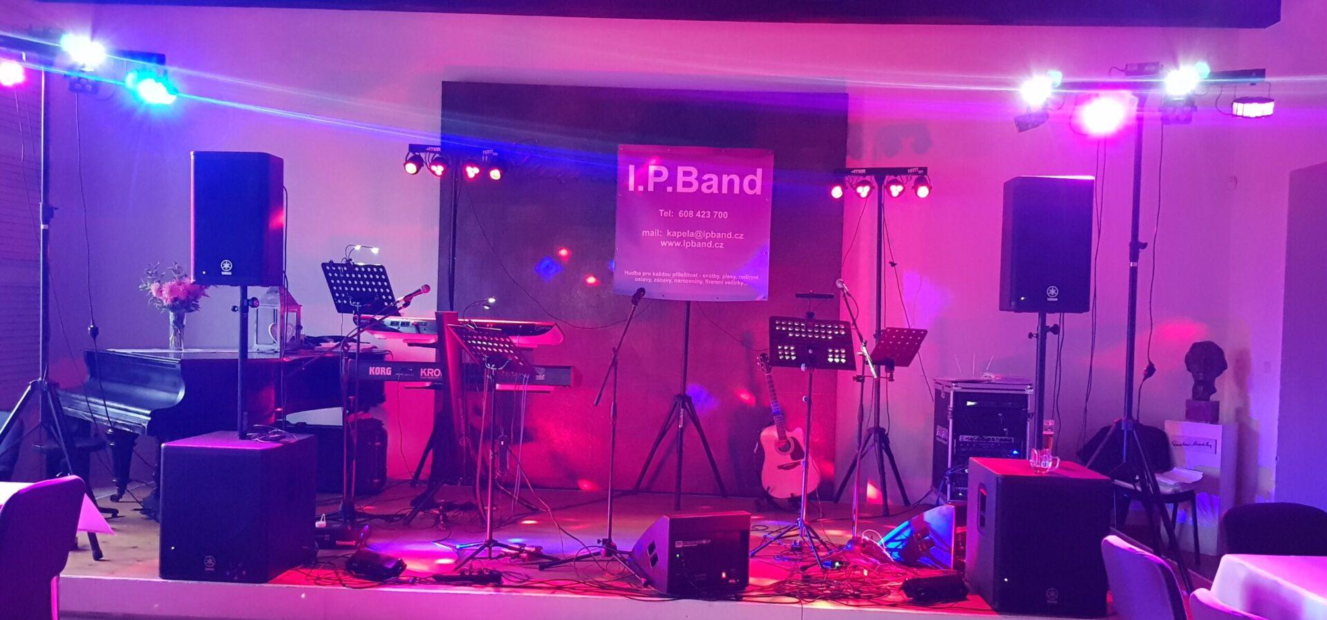 I.P. Band